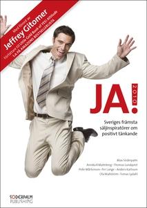 JA! 2010 - Sveriges främsta säljinspiratörer om