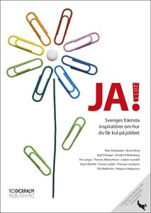JA! 2011 - Sveriges främsta inspiratörer om hur