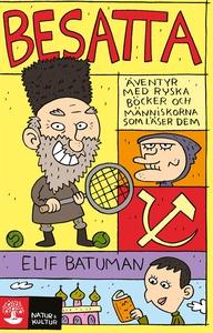 Besatta (e-bok) av Elif Batuman