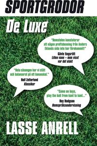 Sportgrodor DeLuxe (e-bok) av Lasse Anrell