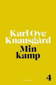 Min kamp 4 (e-bok) av Karl Ove Knausgård