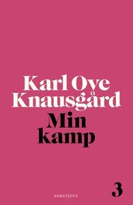 Min kamp 3 (e-bok) av Karl Ove Knausgård, Rebec