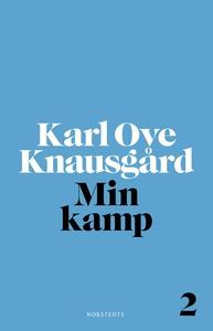 Min kamp 2 (e-bok) av Karl Ove Knausgård