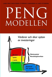 PENG-modellen (e-bok) av Lars Erik Dahlgren, Gö