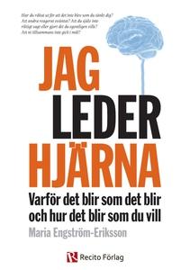 Jag leder Hjärna (e-bok) av Maria Engström-Erik