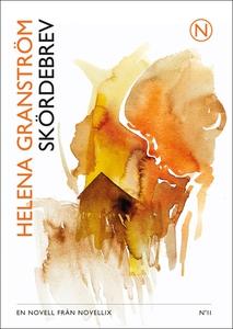 Skördebrev (e-bok) av Helena Granström