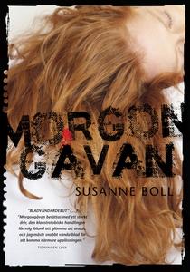 Morgongåvan (e-bok) av Susanne Boll