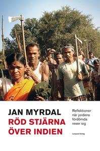 Röd stjärna över Indien (e-bok) av Jan Myrdal