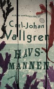 Havsmannen (e-bok) av Carl-Johan Vallgren