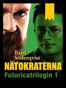Nätokraterna (e-bok) av Alexander Bard, Jan Söd