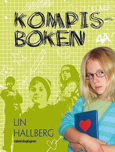 Kompisboken (e-bok) av Lin Hallberg