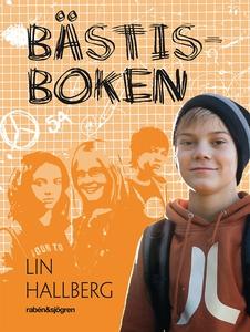Bästisboken (e-bok) av Lin Hallberg