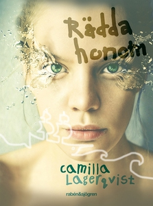 Rädda honom (e-bok) av Camilla Lagerqvist