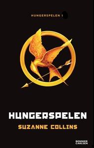 Hungerspelen (e-bok) av Suzanne Collins