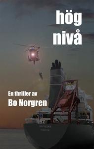 Hög nivå (e-bok) av Bo Norgren
