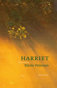 Harriet (e-bok) av Marie Peterson