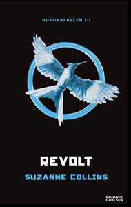 Revolt (e-bok) av Suzanne Collins
