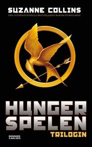 Hungerspelen : trilogin : Samlingsutgåva (e-bok