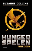 Hungerspelen : trilogin : Samlingsutgåva