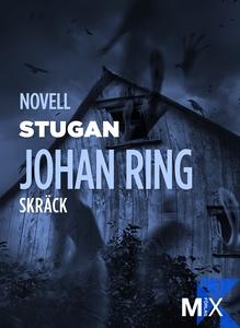Stugan (e-bok) av Johan Ring