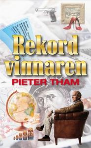 Rekordvinnaren (e-bok) av Pieter Tham