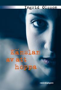 Känslan av att hoppa (e-bok) av Ingrid Olsson