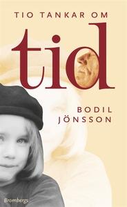 Tio tankar om tid (e-bok) av Bodil Jönsson