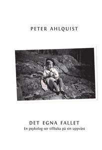 Det egna fallet (e-bok) av Peter Ahlquist