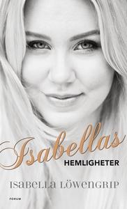 Isabellas hemligheter (e-bok) av Isabella Löwen