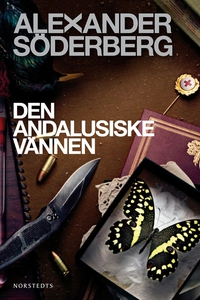 Den andalusiske vännen (e-bok) av Alexander Söd