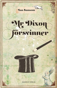 Mr Dixon försvinner (e-bok) av Ian Sansom