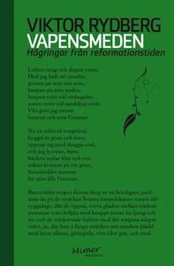 Vapensmeden (e-bok) av Viktor Rydberg