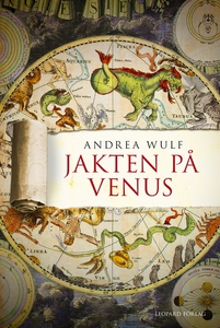 Jakten på Venus (e-bok) av Andrea Wulf