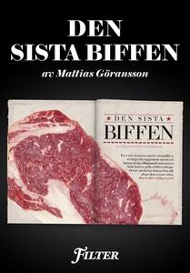 Den sista biffen - Ett reportage om kött ur mag