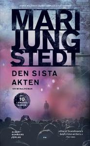 Den sista akten (e-bok) av Mari Jungstedt