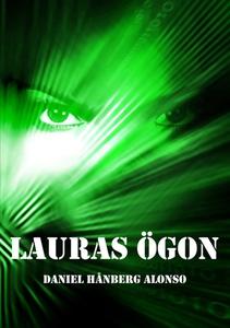 Lauras ögon (e-bok) av Daniel Hånberg Alonso