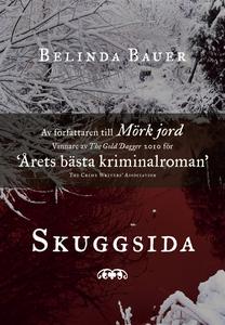 Skuggsida (e-bok) av Belinda Bauer