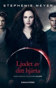 Twilight 3 - Ljudet av ditt hjärta (e-bok) av S