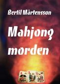 Mahjongmorden