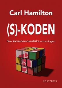 S-koden (e-bok) av Carl Hamilton