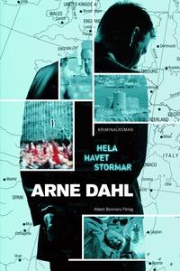 Hela havet stormar (e-bok) av Arne Dahl