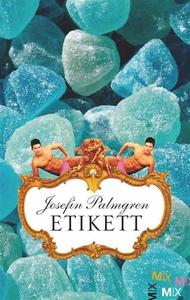 Etikett (e-bok) av Josefin Palmgren