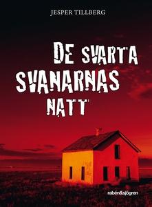De svarta svanarnas natt (e-bok) av Jesper Till