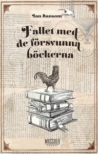 Fallet med de försvunna böckerna (e-bok) av Ian
