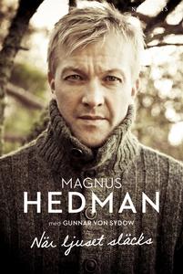 När ljuset släcks (e-bok) av Magnus Hedman, Gun
