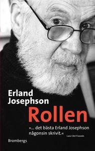 Rollen (e-bok) av Erland Josephson