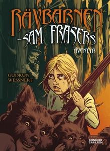 Rävbarnen - Sam Frasers äventyr 2 (e-bok) av Gu