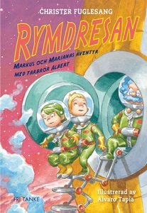 Rymdresan (e-bok) av Christer Fuglesang