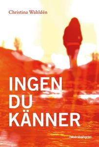 Ingen du känner (e-bok) av Christina Wahldén
