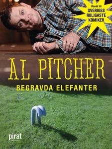 Begravda elefanter (e-bok) av Al Pitcher